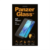 PanzerGlass Case Friendly til Apple iPhone Xs Max - Black